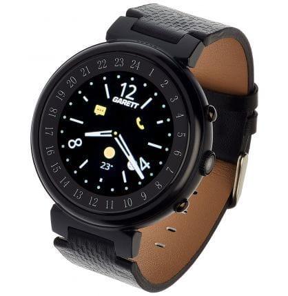 Smartwatch Garett Expert 7 czarny