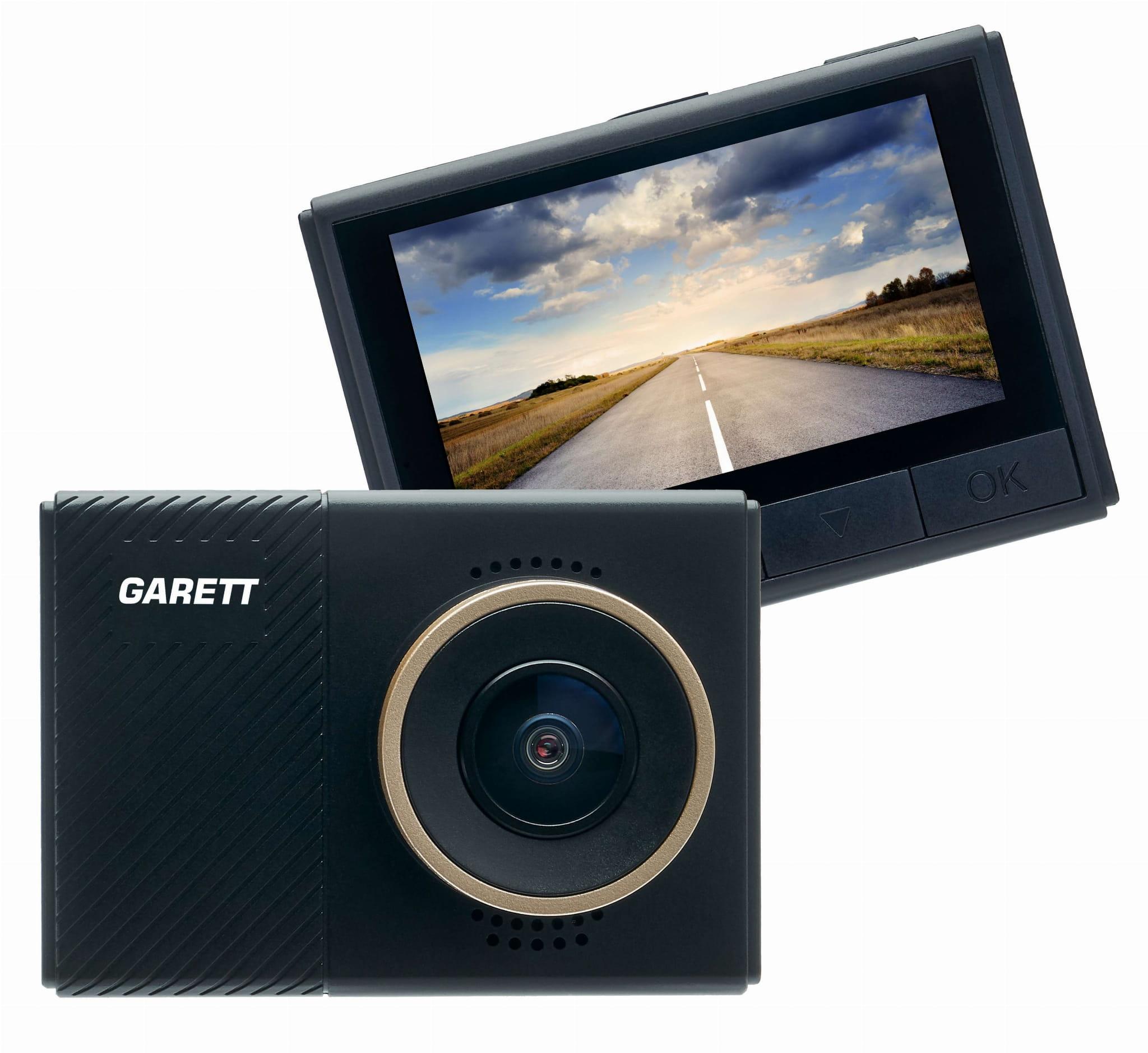Kamera samochodowa Garett Trip 6