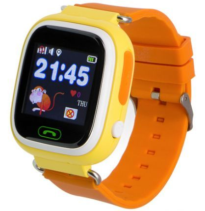 Smartwatch dziecięcy Garett Kids 2...