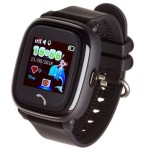 Smartwatch Garett Kids 4 black
