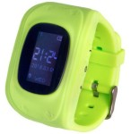 Smartwatch Garett Kids 1 green