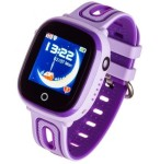 Smartwatch Garett Kids Happy fioletowy