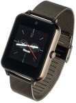 Smartwatch Garett G25 Plus black steel