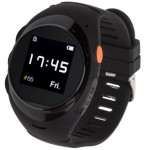 Smartwatch Garett Gps 2 black