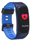 Smartband Garett Fit 15 blue