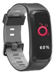 Smartband Garett Fit 15 grey