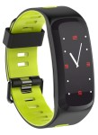 Smartband Garett Fit 15 green