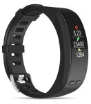 Smartband  Garett Fit 23 GPS black