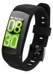 Smartband Garett Fit 26 GPS black