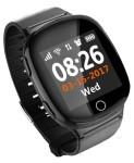 Smartwatch Garett Gps 3 black