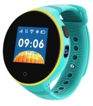 Smartwatch Garett Kids Smile blue