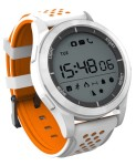 Smartwatch Garett Sport 4 white-orange