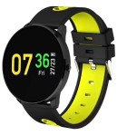 Smartwatch Garett Sport 14 black-yellow