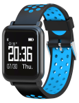 Smartwatch Garett Sport 17 black-blue