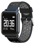Smartwatch Garett Sport 17 black-grey