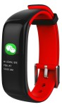 Smartband Garett Fit 11 red