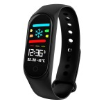 Smartband Garett Fit 7 Plus black
