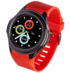 Smartwatch Garett Multi 3 red