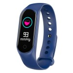 Smartband Garett Fit 7 Plus blue