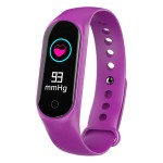 Smartband Garett Fit 7 Plus violet