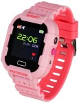 Smartwatch Garett Kids Time różowy