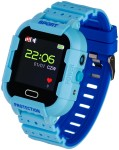 Smartwatch Garett Kids Time niebieski