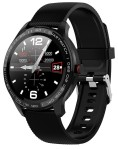 Smartwatch Garett Men 3S czarny