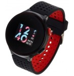 Smartwatch Garett Sport 21 black-red