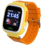 Smartwatch Garett Kids 2 orange