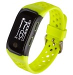 Smartband Garett Fit 20 GPS green