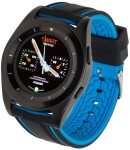 Smartwatch Garett GT13 black-blue