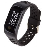 Smartband Garett Fit 20 GPS black