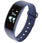 Smartband Garett Fit 13 navy blue