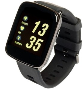 Smartwatch Garett G32W black