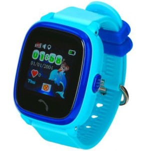 Smartwatch Garett Kids 4 blue