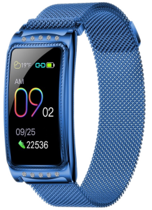 Smartwatch Garett Women Lucy blue