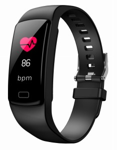 Smartband Garett Fit 16 black