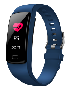 Smartband Garett Fit 16 blue