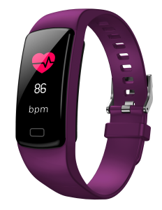 Smartband Garett Fit 16 purple