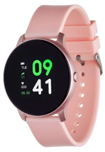 Smartwatch Garett Women Laura golden/pink (1)