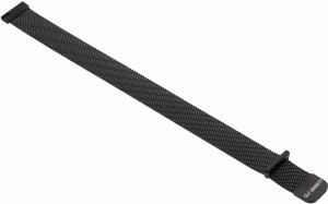 Belt for Garett Women Nicole black, steel