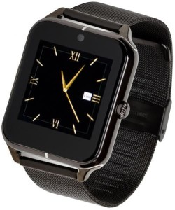 Smartwatch Garett G26 black