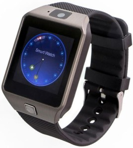 Smartwatch Garett G22 black-uniform
