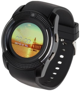 Smartwatch Garett G11 black