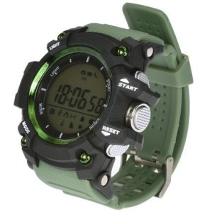 Smartwatch Garett Strong zielony