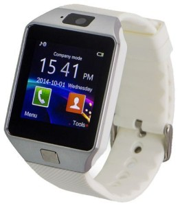 Smartwatch Garett G22 white
