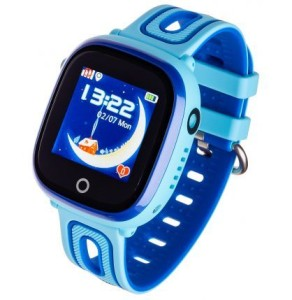 Smartwatch Garett Kids Happy kék