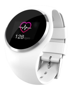 Smartwatch Garett Women Ida white