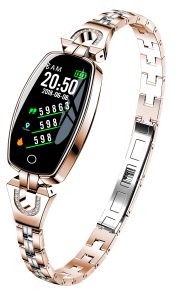 Smartwatch Garett Women Sara gold