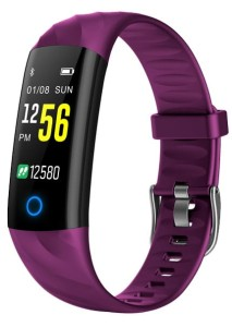 Smartband  Garett Fit 14 purple